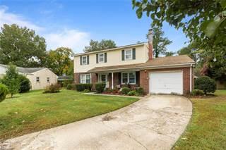 Single Family for sale in 6105 Prairie Court, Virginia Beach, VA, 23464