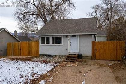 Residential Property for sale in 744 E Costilla Street, Colorado Springs, CO, 80903