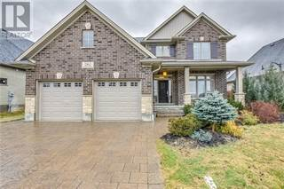 Single Family for sale in 2162 CALLINGHAM DRIVE, London, Ontario, N6G0M2