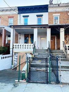 Residential Property for sale in 708 VERMONT ST, Brooklyn, NY, 11207