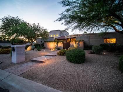 Residential Property for sale in 5402 E WETHERSFIELD Road, Scottsdale, AZ, 85254