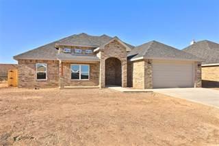 Single Family for sale in 3018 Legacy Lane, Abilene, TX, 79601