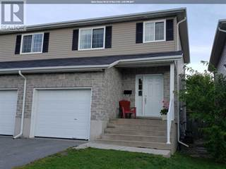 Single Family for sale in 13 Karlee CT, Kingston, Ontario, K7K0C5