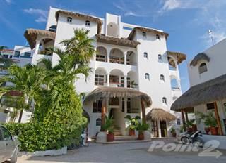 Condominium for sale in Half Moon Bay Akumal, Akumal, Quintana Roo