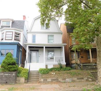 Residential Property for sale in 704 E 12th Ave, Munhall, PA, 15120