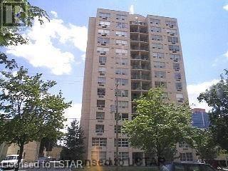 Condo for sale in 155 KENT STREET , London, Ontario, N6A5N7