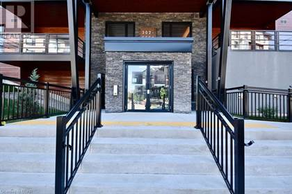 Single Family for sale in 302 ESSA Road Unit 207, Barrie, Ontario, L9J0H3