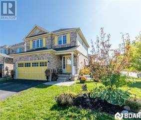 Single Family for sale in 120 WHITE Crescent, Barrie, Ontario, L4N6A1