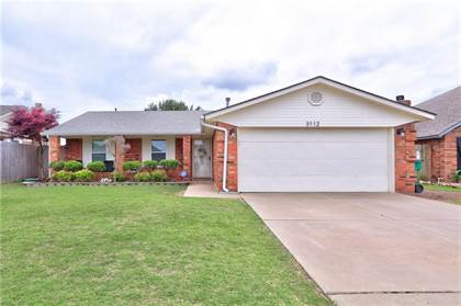 Residential for sale in 3112 SW 93rd Street, Oklahoma City, OK, 73159