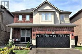 Single Family for sale in 263 JOHN FREDERICK DR, Hamilton, Ontario