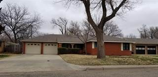 Single Family for sale in 3405 RUSK ST, Amarillo, TX, 79109