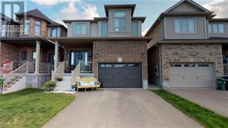 Homes For Sale In Guelph Ontario >> Single Family Homes For Sale In South Guelph Point2 Homes
