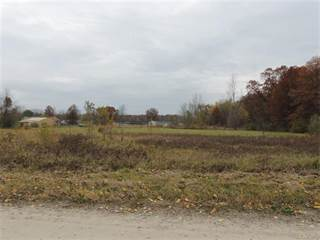 Land for sale in LOT F Grames Road, Greater Dundee, MI, 48160