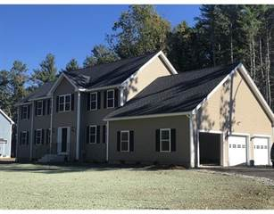 Single Family for sale in 0 Townsend Road, Groton, MA, 01450