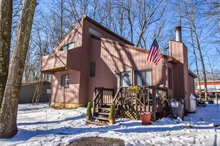Single Family for sale in 15 Hilltop Circle, East Stroudsburg, PA, 18302