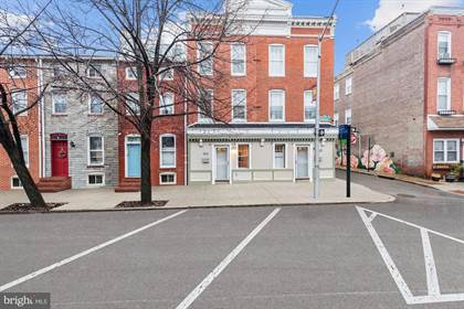 Residential Property for sale in 1818 GOUGH ST, Baltimore City, MD, 21231