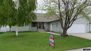 Single Family for sale in 2087 Prairie Meadowlark Ln, Riverton, WY, 82501