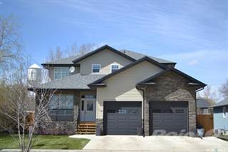 Residential Property for sale in 110 6th AVENUE E, Kindersley, Saskatchewan, S0L 1S0