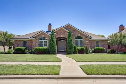 Residential Property for sale in 4713 109th Place, Lubbock, TX, 79424