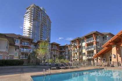 Condominium for sale in 1099 Sunset Drive, Kelowna, British Columbia, V1Y 9Z2