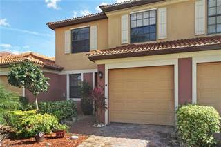 Townhouse for sale in 9492 River Otter DR, Fort Myers, FL, 33912