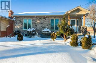 Single Family for sale in 17 GREENFIELD COURT, London, Ontario, N6E1K9