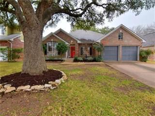 Single Family for sale in 8000 Henry Kinney ROW, Austin, TX, 78749