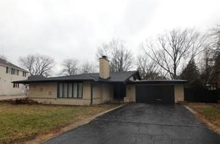 Single Family for sale in 12600 West Navajo Drive, Palos Heights, IL, 60463