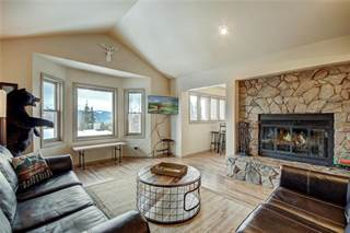 Townhouse for sale in 1120 BALDY ROAD 1120, Breckenridge, CO, 80424