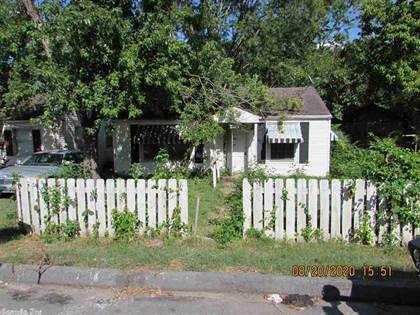 Residential Property for sale in 2514 Division Street, North Little Rock, AR, 72114