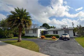 Single Family for sale in 8580 SW 27th Ter, Miami, FL, 33155
