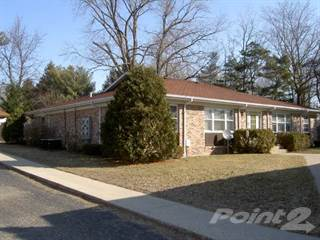 Apartment for rent in Paw Paw Manor - 2 bedroom, Paw Paw, IL, 61353