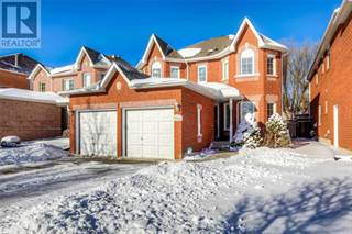 Single Family for sale in 3961 WORTHVIEW PL, Mississauga, Ontario, L5N6S7