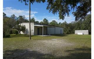 Comm/Ind for sale in 11567 100TH STREET, Live Oak, FL, 32060