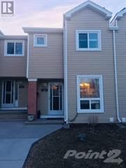 Condo for sale in 32 -RITTENHOUSE Road, Kitchener, Ontario