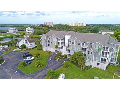 Residential Property for sale in 5727 BISCAYNE COURT 208, Gulf Harbors, FL, 34652