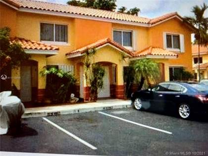 Residential Property for sale in 7971 SW 152nd Ave 1505, Miami, FL, 33193