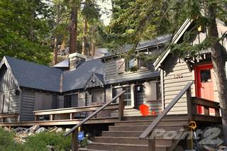 Single Family for sale in 4305 NORTH LAKE BLVD , Carnelian Bay, CA, 96140