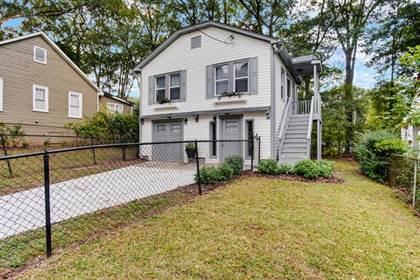 Residential Property for rent in 1348 McClelland Avenue, Atlanta, GA, 30344