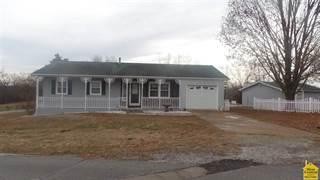 Single Family for sale in 101  Randall Av, Warsaw, MO, 65355