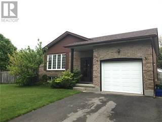 Single Family for rent in B -  291 Rolling Meadows Drive, Kitchener, Ontario, N2N2V3