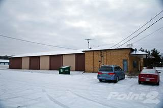 Comm/Ind for sale in 5334 State Route 45, Rome, OH, 44085
