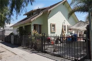 Multi-Family for sale in 1408 W 55th Street, Los Angeles, CA, 90062