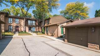 Condo for sale in 1054 GREENHILLS Drive, Ann Arbor, MI, 48105