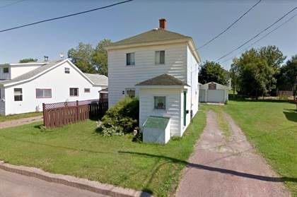 Residential Property for sale in 16 Dundonald Street, Amherst, Nova Scotia, B4H 1G9