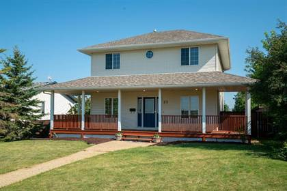 Residential Property for sale in 23 Falcon Ridge Drive, Sylvan Lake, Alberta, T4S 2H3