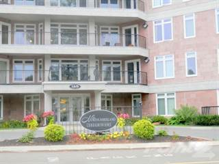Residential Property for rent in 135 Pownal Street #407, Charlottetown, Prince Edward Island, C1A3W7