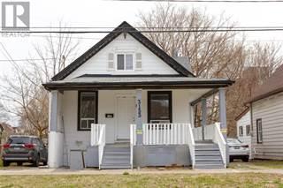 Single Family for rent in 3153 PETER STREET Unit 1, Windsor, Ontario, N9C1H4