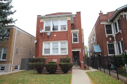 Multifamily for sale in 5236 West Cullom Avenue, Chicago, IL, 60641