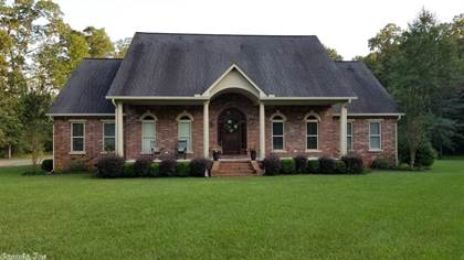 Residential Property for sale in 4460 E Rodgers Rd, Rison, AR, 71665
